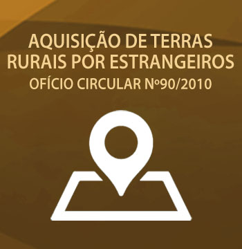 Aquisição de terras rurais